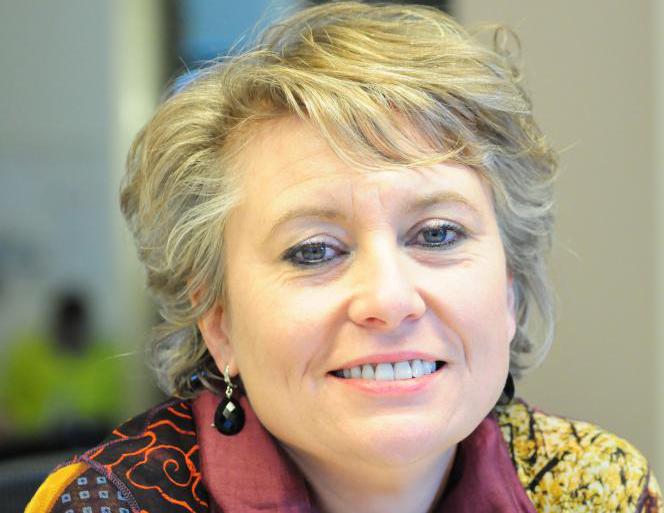 Tessa Kieboom